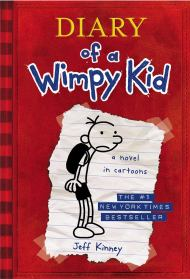 Diary Of A Wimpy Kid Wimpy Kid Series James Patterson Kids