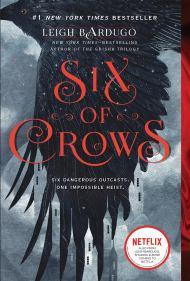 Top Ten Fantasy Crime Novels | Novel Suspects